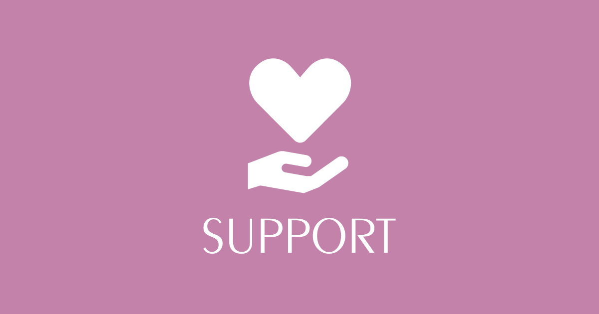 donate support